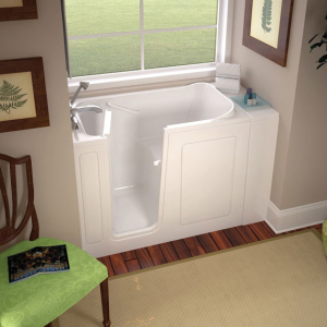 Envy walk-in tub prices and options costs
