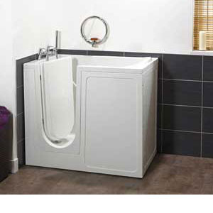 Rane walk-in tub costs and option prices for seniors
