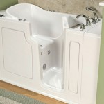 Safe Step walk in tub cost and pricing options for seniors and those with disabilities